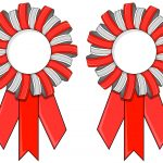 Printable Contest Ribbons Or Tournament Ribbons   Free Printable Ribbons