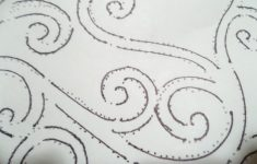 Printable Continuous Line Quilting Patterns | Easy Free Motion – Free Printable Pantograph Quilting Patterns