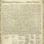 Printable Copy Declaration Independence |  And Simple: Free   Free Printable Copy Of The Declaration Of Independence