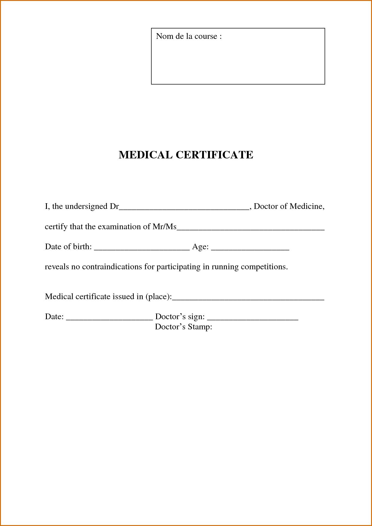 Printable Doctors Note Free Free Printable Doctors Note | Payroll In - Free Printable Doctor Notes