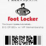 Printable Footlocker Coupons (77+ Images In Collection) Page 1   Free Printable Footlocker Coupons