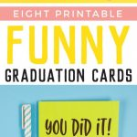 Printable Funny Graduation Cards | Freebies Printables And Downloads   Graduation Cards Free Printable Funny
