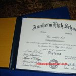 Printable Ged Certificate Template Fake College Diploma Samples Our   Free Printable Ged Certificate