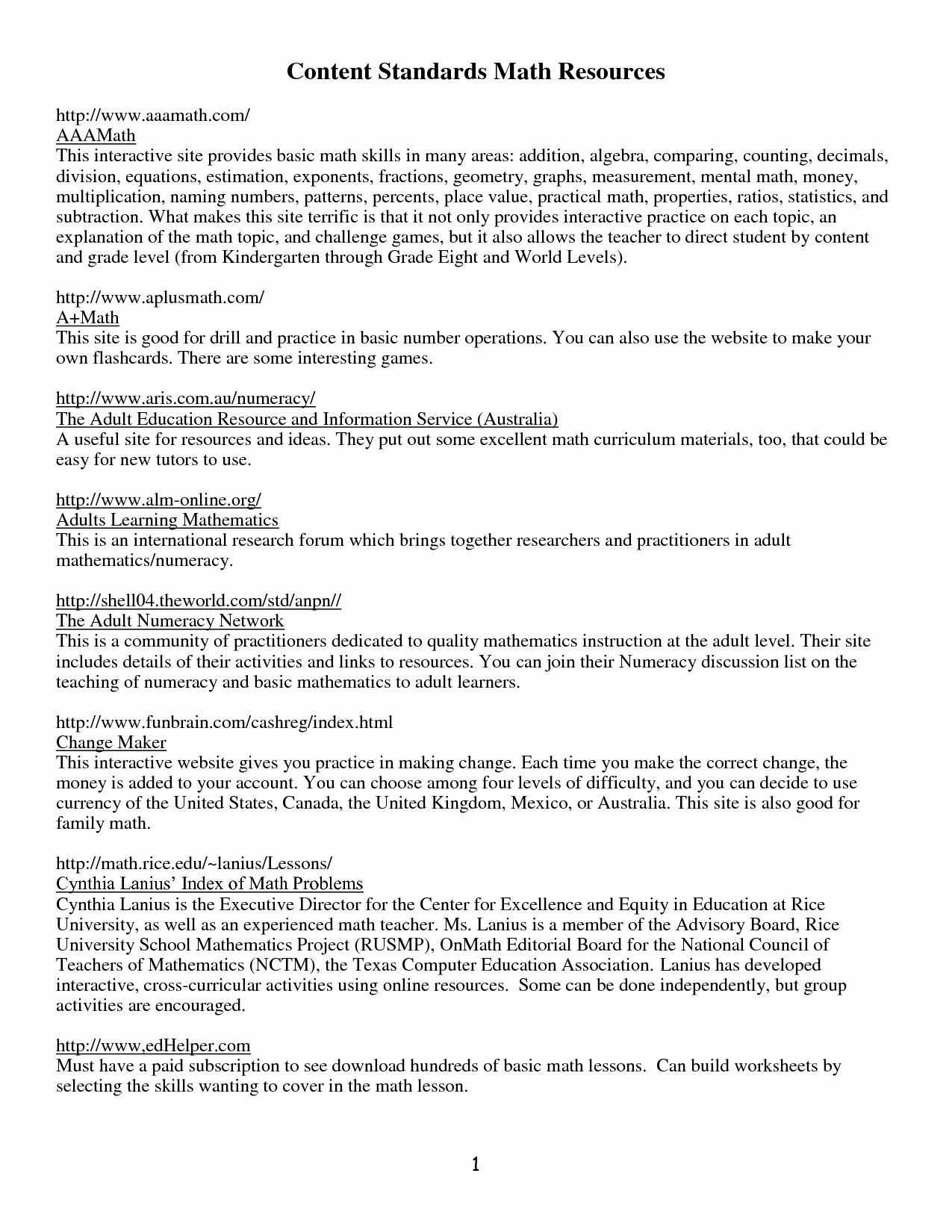 Printable Ged Practice Test – Basecampjonkoping.se - Free Printable Ged Worksheets
