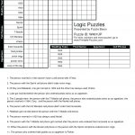 Printable Logic Puzzle Dingbat Rebus Puzzles Dingbats S Rebus Puzzle   Free Printable Logic Puzzles