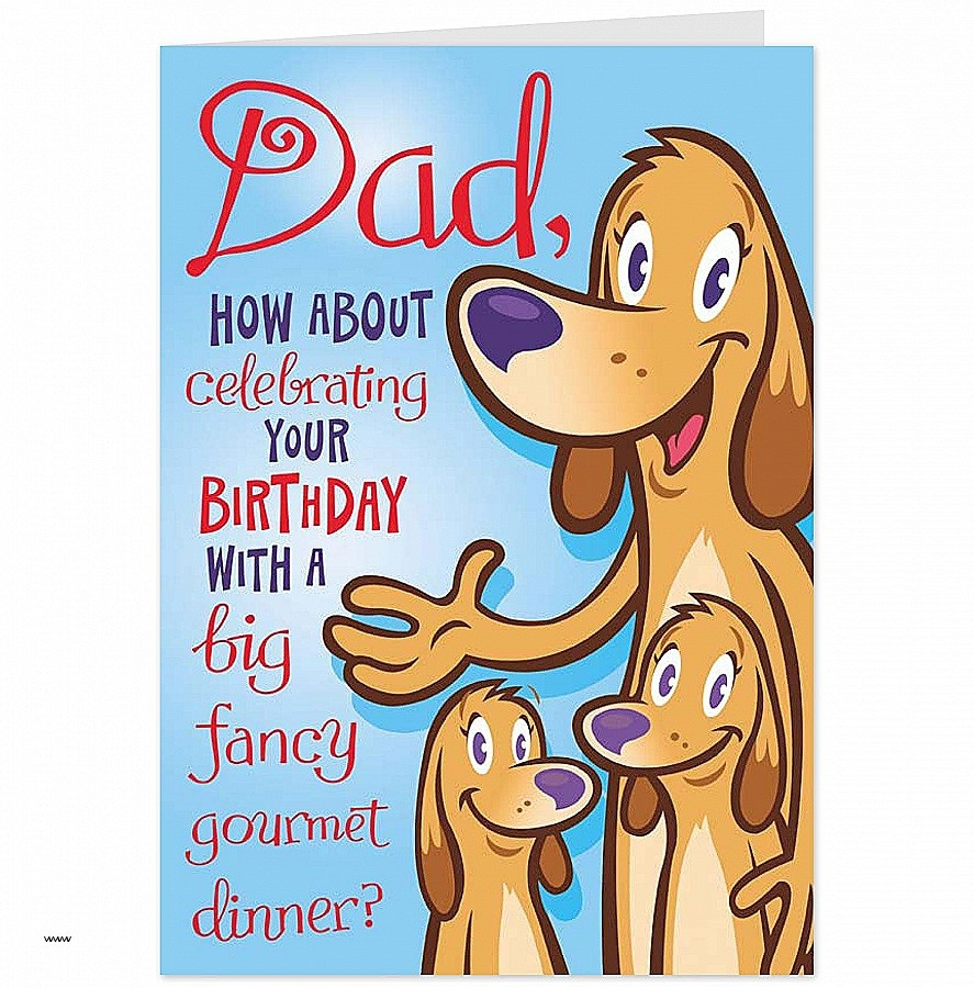 Printable ~ Page 81 Of 126 ~ Birthday Design Collections - Free Printable Funny Birthday Cards For Dad