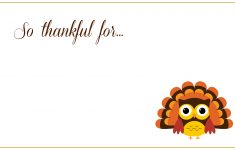 Printable Thanksgiving Placecards ~ Creative Market Blog – Free Printable Thanksgiving Place Cards
