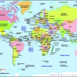 Printable World Maps   World Maps   Map Pictures   Free Printable World Map With Countries Labeled