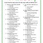 Printable+Christmas+Song+Trivia | Christmas | Christmas Trivia   Free Printable Christmas Trivia Quiz