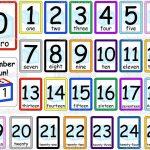 Printable+Number+Flash+Cards+0+100   Esl   Number Flashcards   Free Printable Number Flashcards 1 30