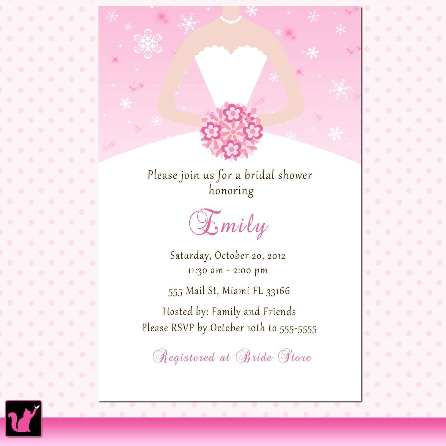 Quinceanera Card Printable – Ezzy - Free Printable Quinceanera Invitations