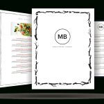 Restaurant Menu Template | Build Your Free Restaurant Menu Maker   Create A Menu Free Printable