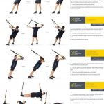 Resume Template Instant Download | Best Cv Template + Cover Letter – Free Printable Trx Workouts