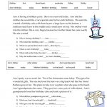 Short Stories Wh-Questions – Answers Worksheet – Free Esl Printable – Free Printable Short Stories For High School Students