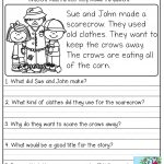 Short Stories With Comprehension Questions! | Jassiah | First Grade   Free Printable Short Stories With Comprehension Questions