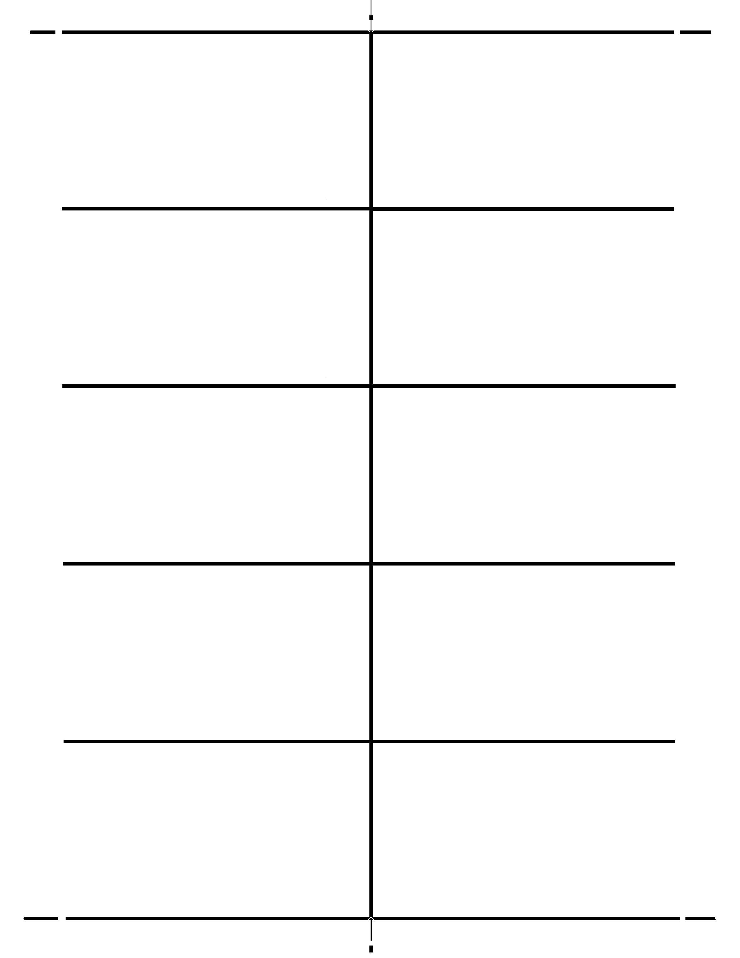 Standard Blank Business Card Template Word Mac Design | Business - Free Printable Blank Business Cards