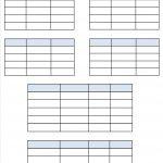 Statistics Teaching Resources | Ks3 And Ks4 Statistics Worksheets   Free Printable Statistics Worksheets