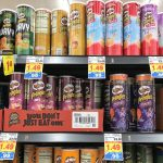 Stock Up! Pringles, Only $0.75 During The Mega Event At King Soopers   Free Printable Pringles Coupons
