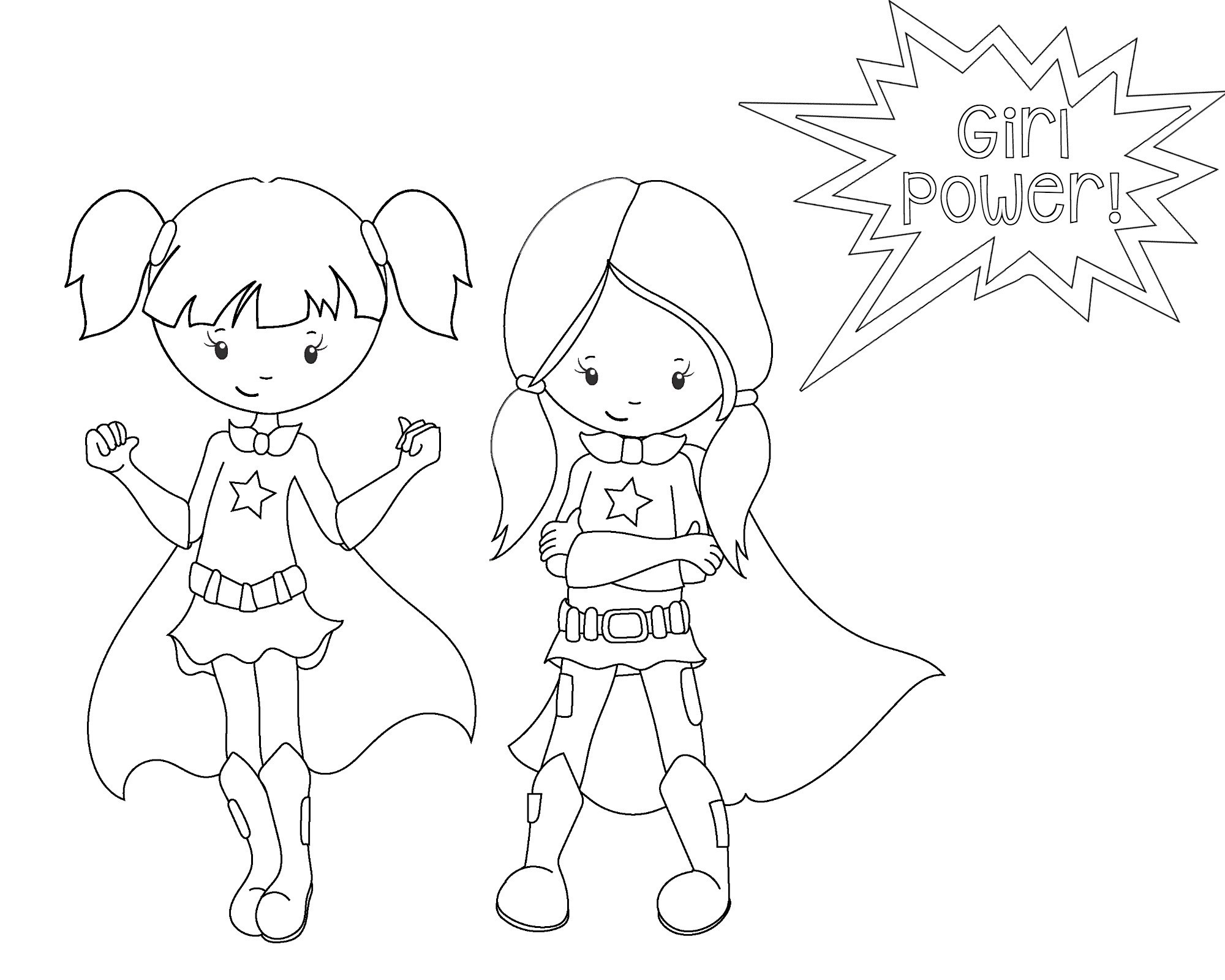 Super Heroes Coloring Pages Free Printable Superhero Coloring Sheets - Free Printable Superhero Coloring Pages