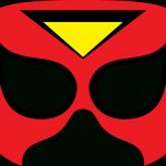 Superhero Mask Template | Free Download Best Superhero Mask Template   Superman Mask Printable Free