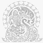 Tattoos Book: 2510 Free Printable Tattoo Stencils: Tribal Half – Free Printable Tattoo Designs