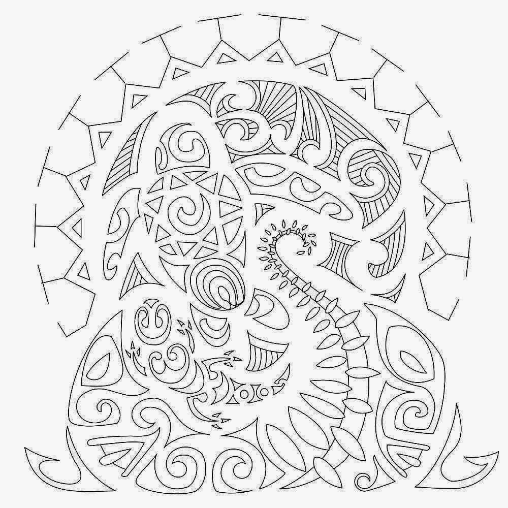 Tattoos Book: 2510 Free Printable Tattoo Stencils: Tribal Half - Free Tattoo Stencils Printable