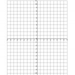 The Coordinate Grid Paper (Large Grid) (A) Math Worksheet From The   Free Printable Christmas Coordinate Graphing Worksheets