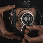 The Goodman One Is An Open Source 3D Printable Medium Format Camera   Free Printable Smile Your On Camera