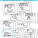The Mitten Multilevel Kinderreaders Printable Book | A To Z Teacher   Free Printable Books