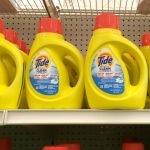 Tide Simply Detergent As Low As $0.99 At Stop & Shop, Giant, Giant   Free Printable Tide Simply Coupons