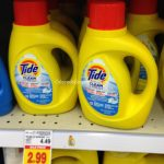 Tide Simply Detergent, Only $2.49 At King Soopers!   Colorado Coupon   Free Printable Tide Simply Coupons