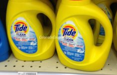 Tide Simply Detergent, Only $2.49 At King Soopers! – Colorado Coupon – Free Printable Tide Simply Coupons