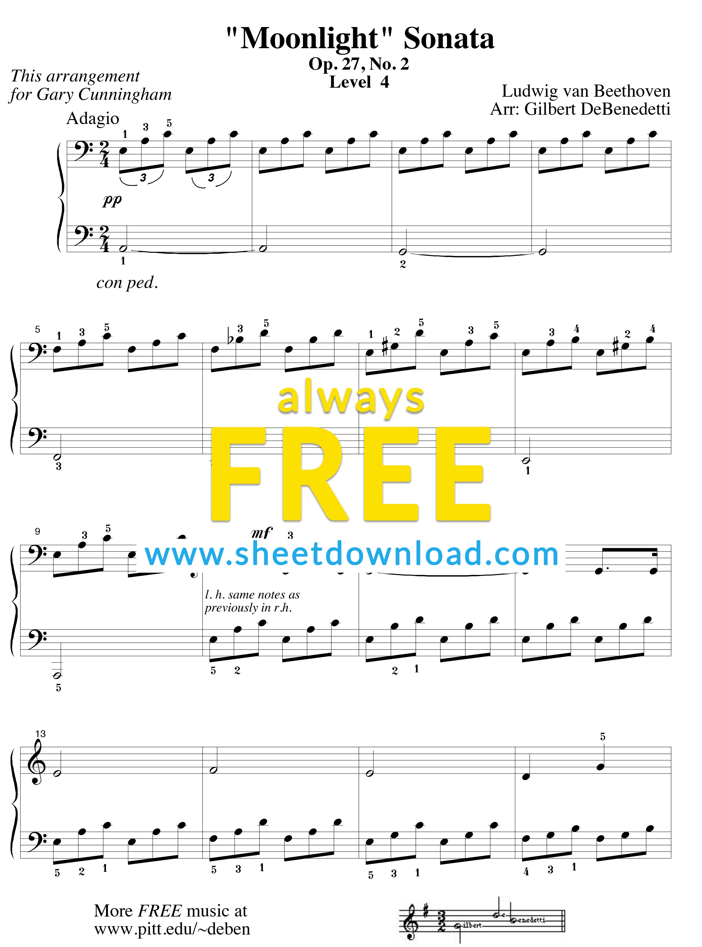 Top 100 Popular Piano Sheets Downloaded From Sheetdownload - Free Printable Classical Sheet Music For Piano