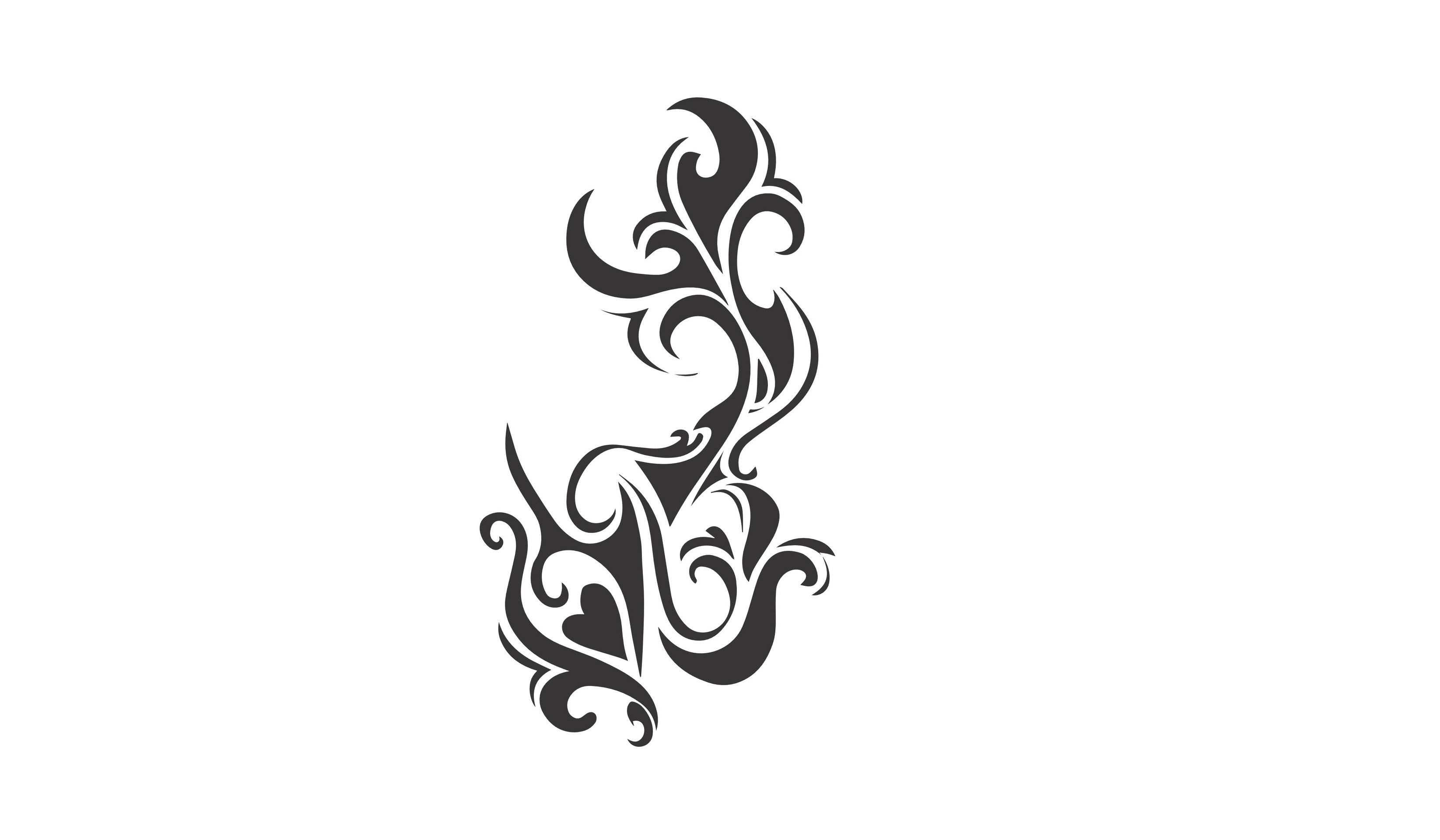Top 20: Best Simple Tattoo Designs - Ideas To Print, Free Download - Free Tattoo Stencils Printable