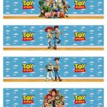 Toy Story Inspired Water Bottle Labels In 2019 | Party | Bottle   Free Printable Toy Story Water Bottle Labels