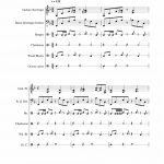 Underground Sheet Music Composedkoji Kondo 1 Of   Sheet Music   Airplanes Piano Sheet Music Free Printable