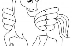 Unicorn Coloring Pages | Free Coloring Pages – Free Printable Unicorn Coloring Pages