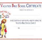 Vbs Certificate Templatesencephalos | Encephalos | Church   Free Printable Vacation Bible School Materials