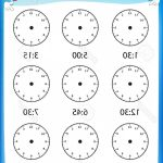 Vector Addition Worksheet Answers Best Of Telling Time Worksheets   Free Printable Time Worksheets For Kindergarten