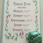Volunteer Thank You Card | Cards | Volunteer Appreciation Gifts   Free Printable Volunteer Thank You Cards
