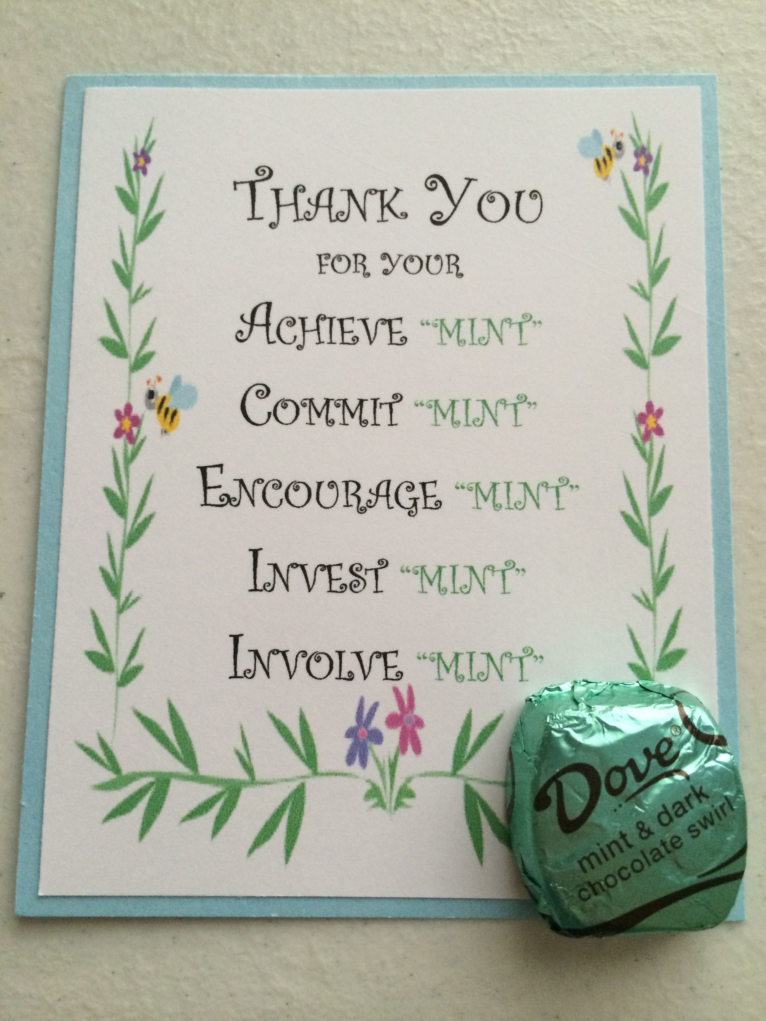 Volunteer Thank You Card | Cards | Volunteer Appreciation Gifts - Free Printable Volunteer Thank You Cards