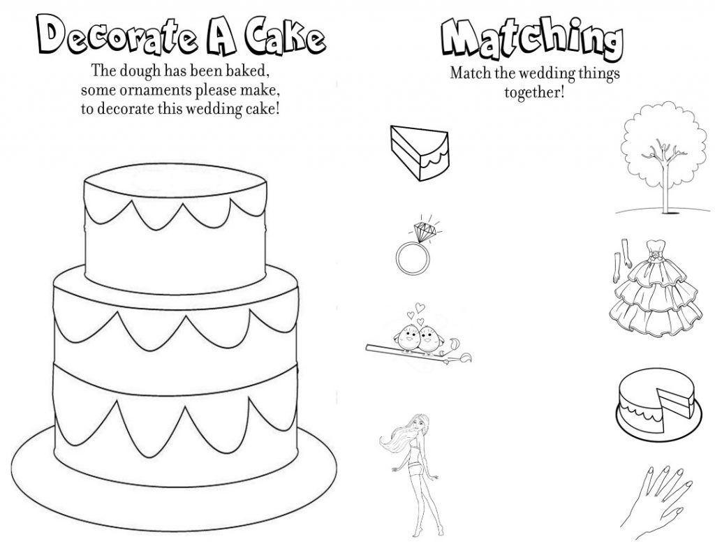 Wedding Coloring Pages | Adult Coloring | Wedding Coloring Pages - Wedding Coloring Book Free Printable