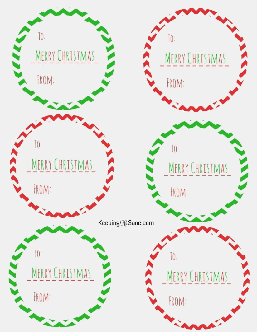 What You Should Wear To Free Printable | Label Maker Ideas - Free Printable Christmas Labels