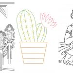 Where To Find Free Hand Embroidery Patterns – Free Printable Embroidery Patterns