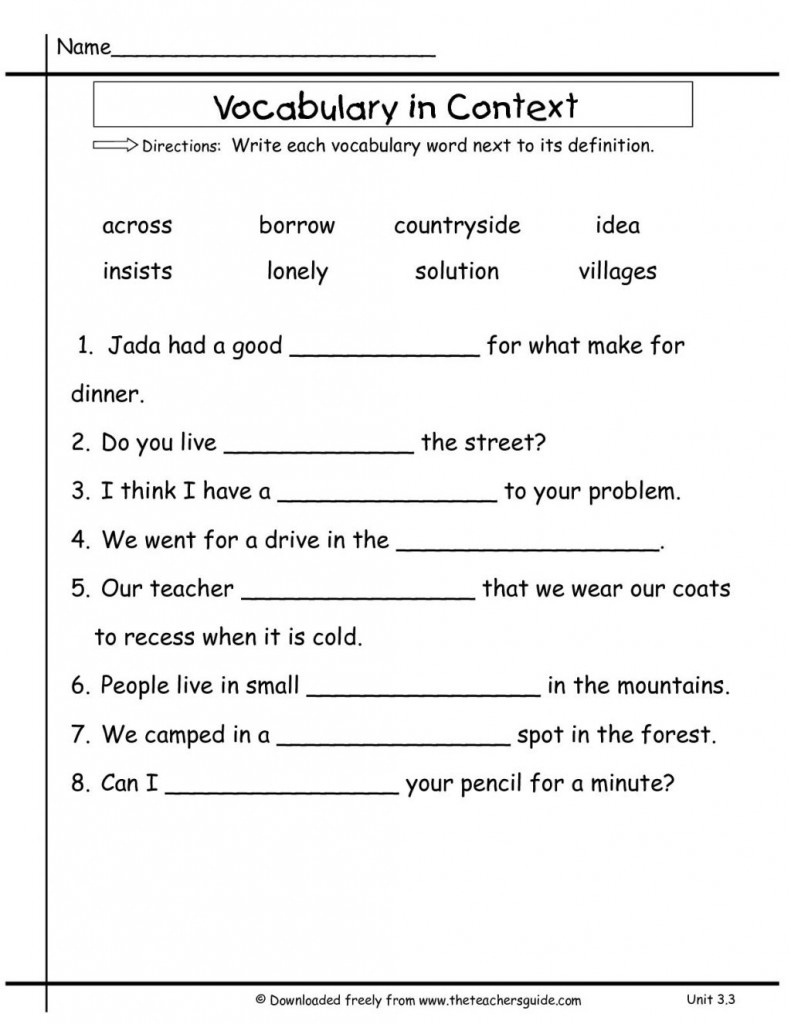 Worksheet: Easy Coloring Book Geometry Math Lesson Plan Free - Free Printable Vocabulary Quiz Maker