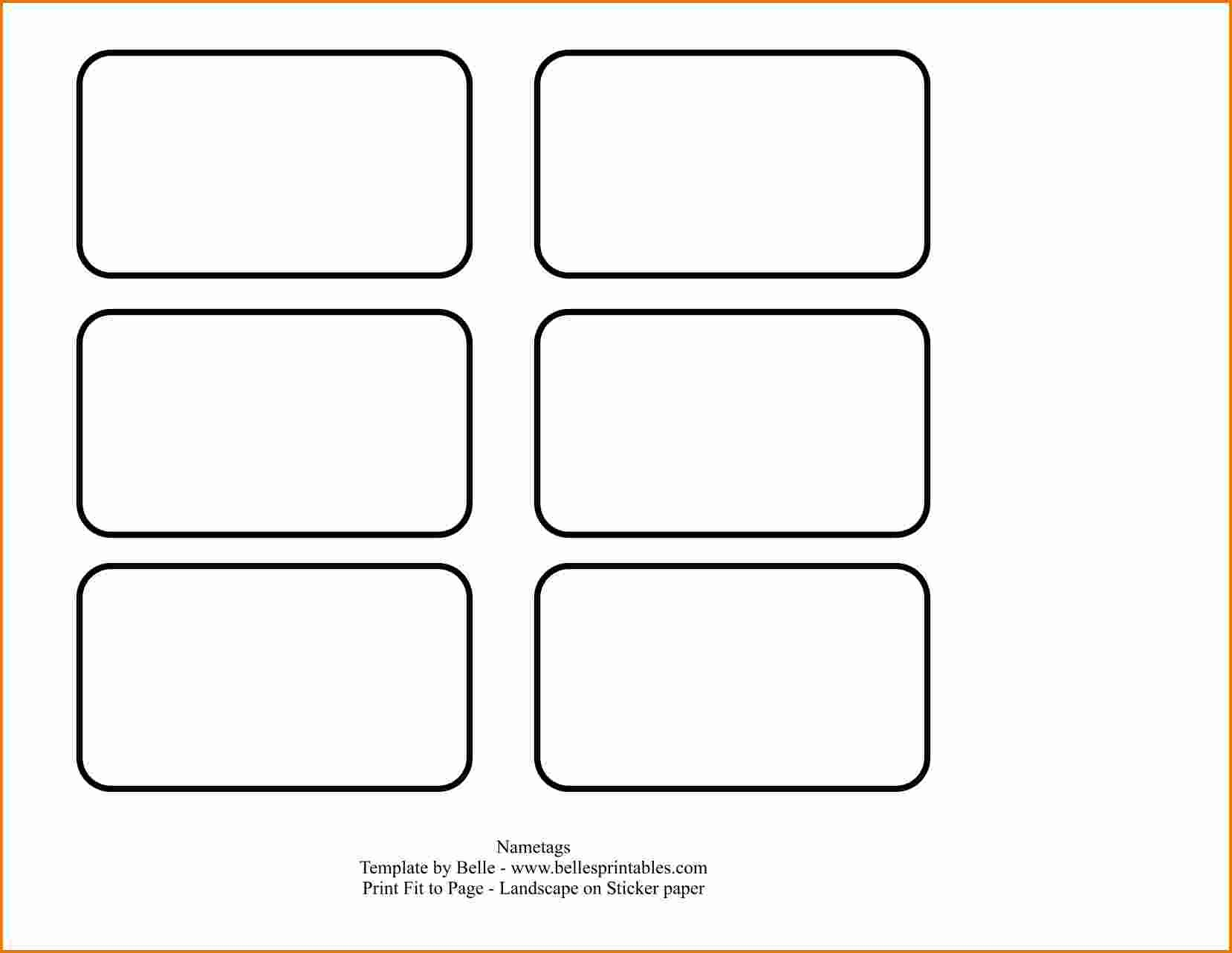 001 Free Name Tag Template Unbelievable Ideas Download Word - Free Printable Name Tags For Teachers
