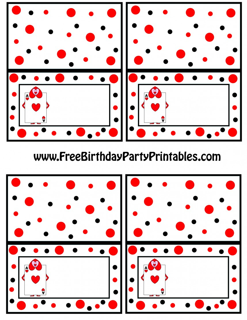 001 Table Tent Template Ideas Free Printable Cards Unique Templates - Free Printable Food Tent Cards