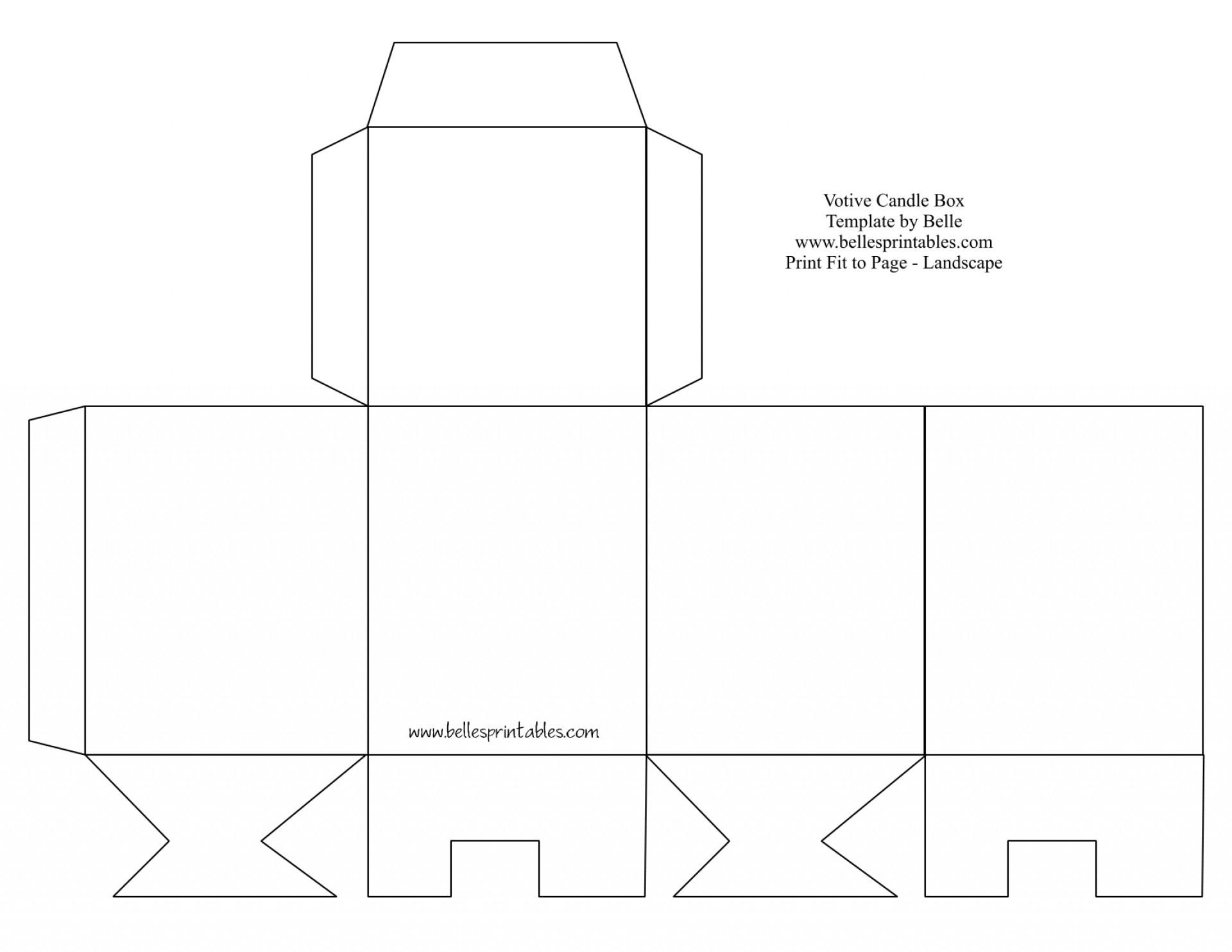 003 Box Templates Free Printable Template Ideas Unbelievable - Printable Box Templates Free Download