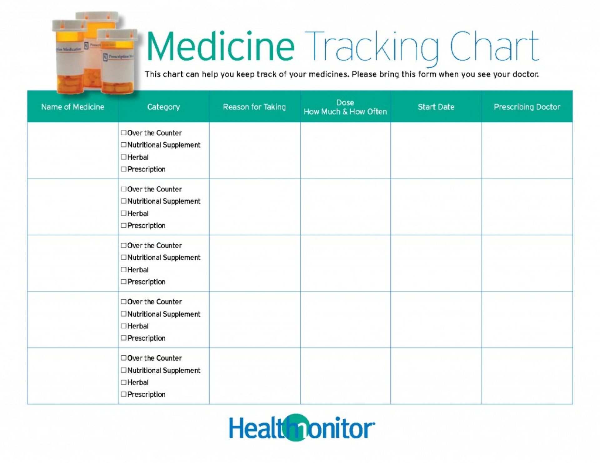 005 Daily Medication Schedule Template Ideas Medical Startup - Free Printable Medicine Daily Chart