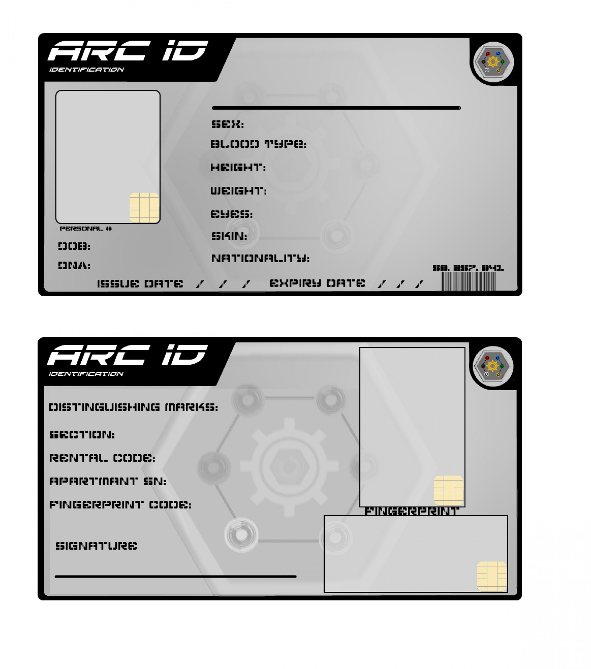 008 Free Printable Id Cards Templates Template Membership Card - Free Printable Id Cards Templates